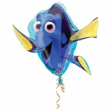 Finding Dory gefeliciteerdballon 76 cm