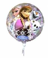 Gefeliciteerd ballon frozen 54 cm