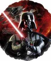 Star wars gefeliciteerd ballon 43 cm